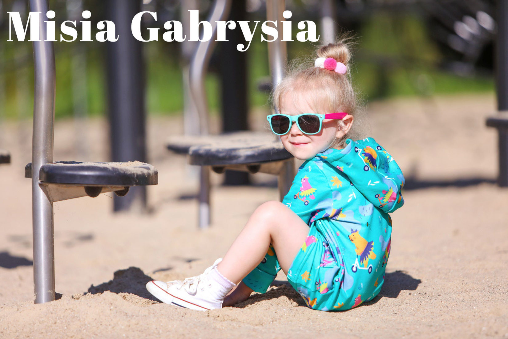 Misia Gabrysia