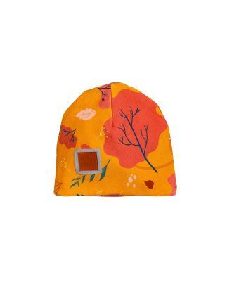 jesienna czapka Rośnij Pięknie!